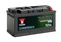 L36-EFB Yuasa Active Leisure Battery 12v 100Ah Buy Online from The Battery Shop